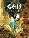 Geis, tome 1 : Une question de vie et de mort par Deacon