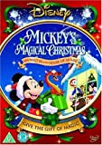 Mickey's Magical Christmas - Snowed In At The House of Mouse [Import anglais]