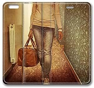 Leaving iPhone 6 Case, Apple iPhone 6 (4.7