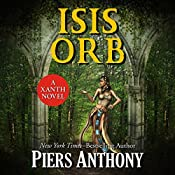 Isis Orb | Piers Anthony