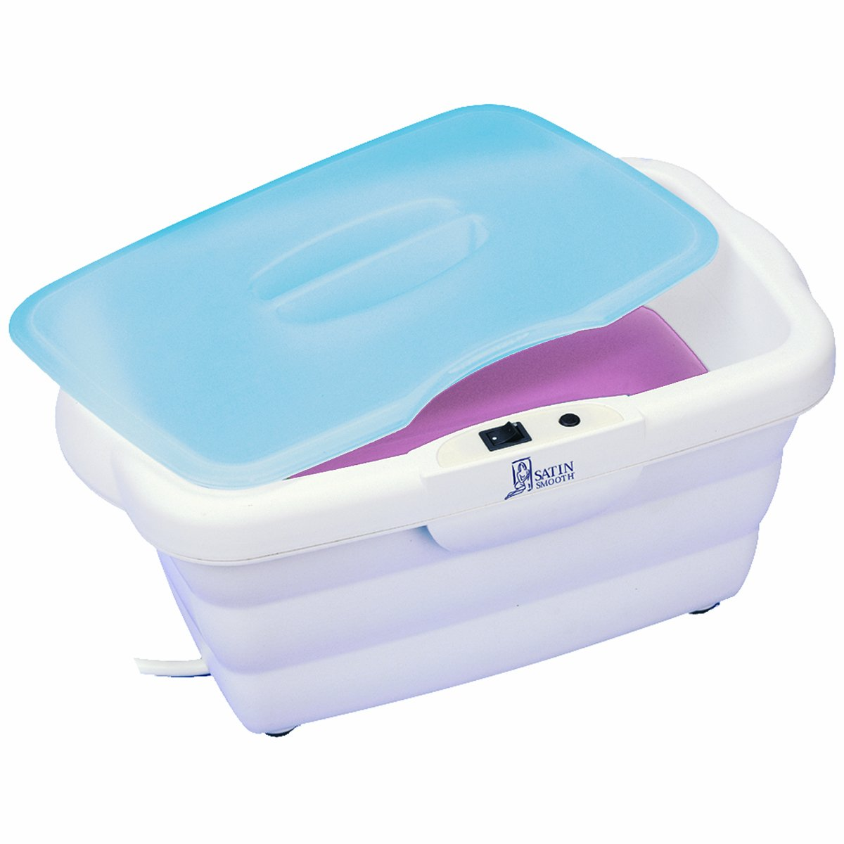 SATIN SMOOTH Paraffin Wax Bath JBPB10C