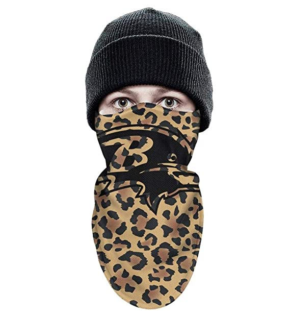 Amazon.com: Half Balaclava - Máscara de esquí de invierno ...