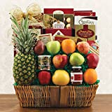 Premiere Fruit Gift Basket