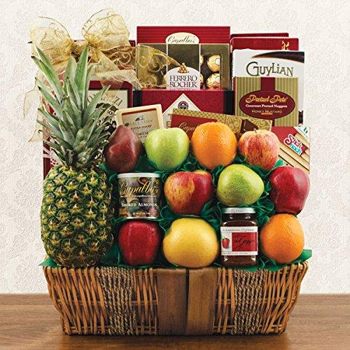 Premiere Fruit Gift Basket