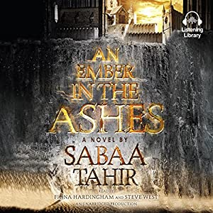 An Ember in the Ashes | Livre audio