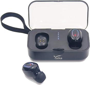 Yaika T18S In-Ear 2.5mm Wireless Bluetooth Earbuds Headphones