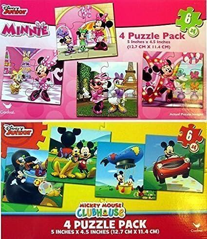 Disney Jigsaw Puzzles For Kids