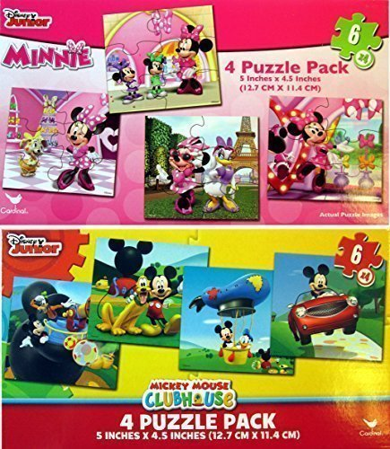 Amazon Disney Jigsaw Puzzles For Kids