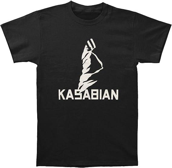 Kasabian Ultraface Black Boxed Mug