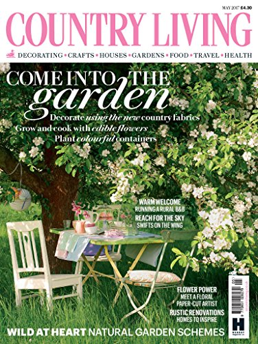 british country living magazine