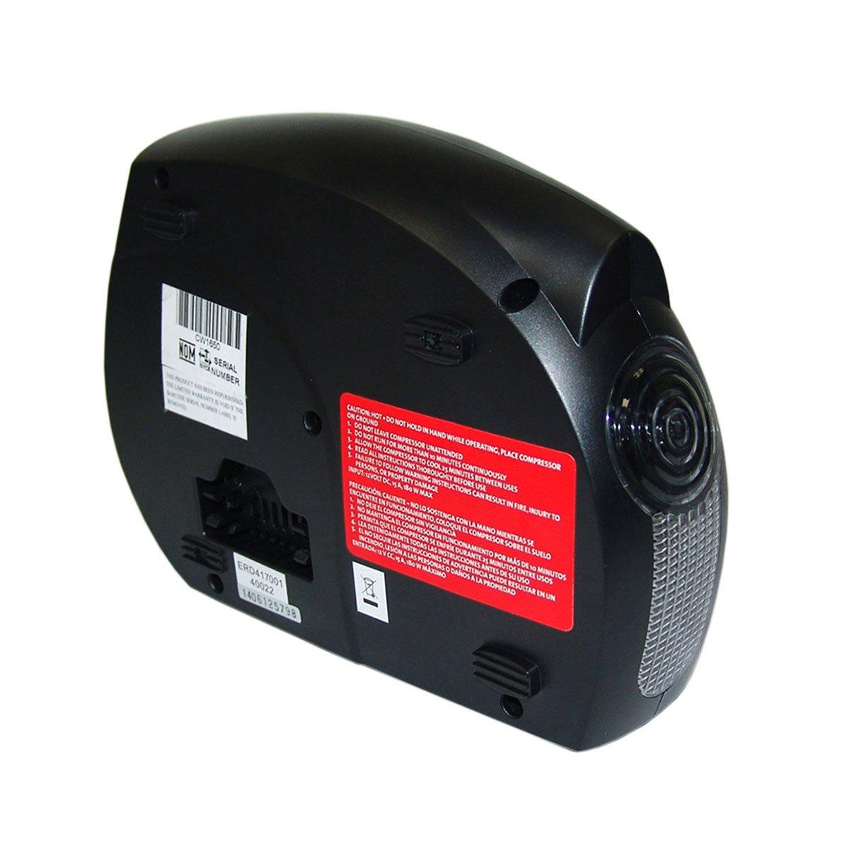 Slime 40022 12-volt digital tire inflator review youtube.
