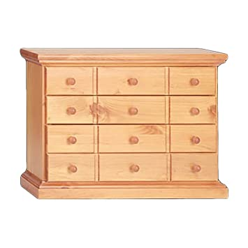 Apothecary Cabinets Solid Pine Apothecary Cabinet 18u0027u0027H X ...