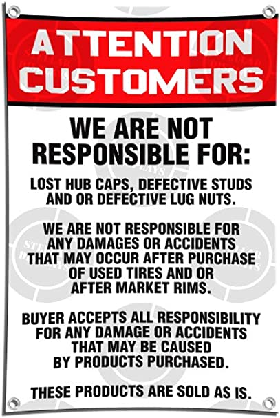 Tire Sale New /& Used Auto Body Shop Car Repair Advertising Vinyl Banner Sign