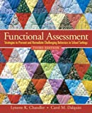 Functional Assessment 3rd Edition
