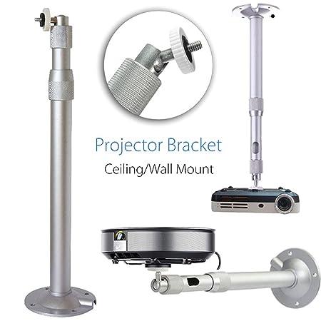 Abracing Universal 20-40cm Proyector Techo Pared Soporte de ...