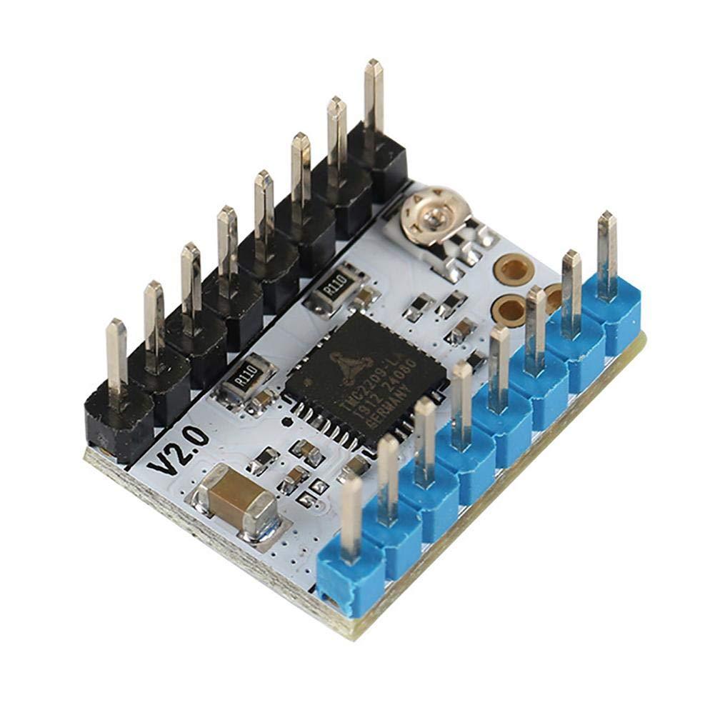Centishop Accesorios de Impresora TMC2209 V2.0 para Controlador de ...