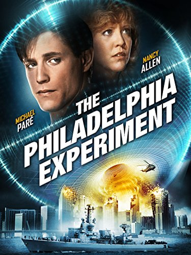 The Philadelphia Experiment (Eddie And The Cruisers 2 Eddie Lives)