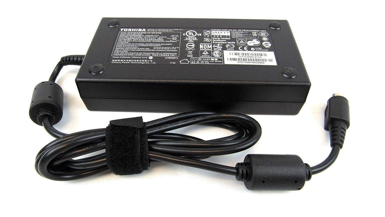 Toshiba PA5084E-1AC3 AC adapter 180 Watt - 4 PIN