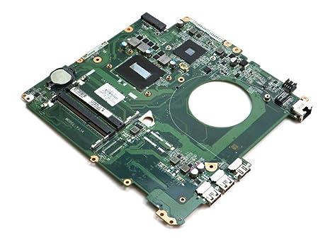 Amazon.com: HP Envy 17-K214NR 17-K200 Intel I7-4720HQ ...