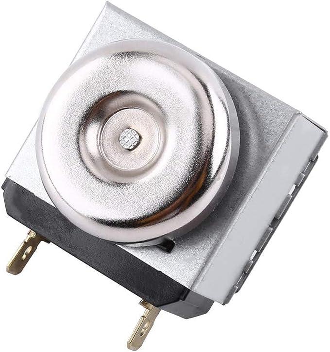 Interruptor del temporizador - DKJ / 1-60 (SL-60C) Reemplazo del ...