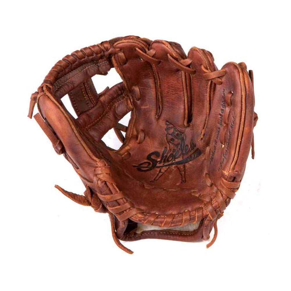 "SHOELESS JOE 9""Joe Junior Baseball Glove"