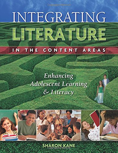 Integrating Literature in the Content Areas: Enhancing Adolescent Learning and Literacy