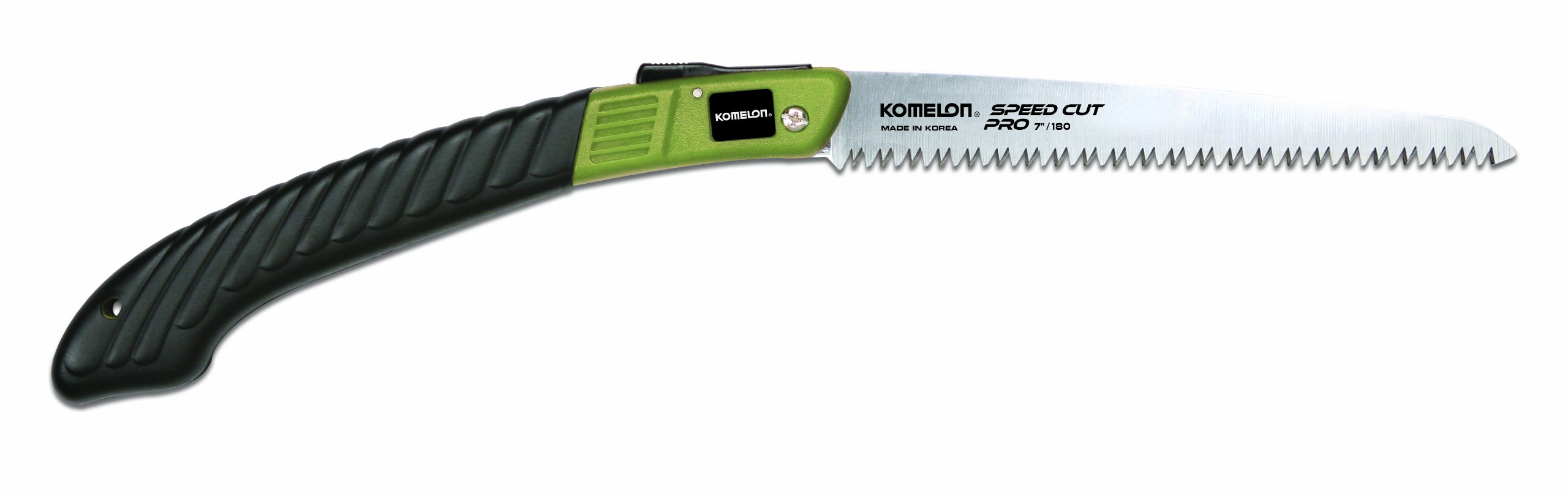 Komelon Speed Cut Pro Folding Pruning Saw, 9-1/2-Inch