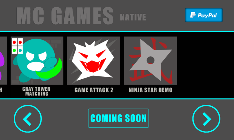 MC GAMES Native: Amazon.es: Appstore para Android