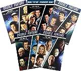 Star Trek I,II,III,IV,V,VI,VII,VIII,IX & X: COMPLETE ORIGINAL 1-10-MOVIE COLLECTION (ORIGINAL SERIES + NEXT GENERATION)