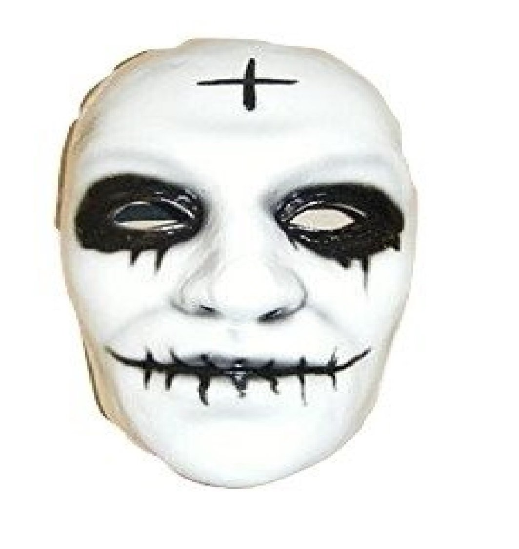 Purge Anarchy + Universal Cosplay Mask