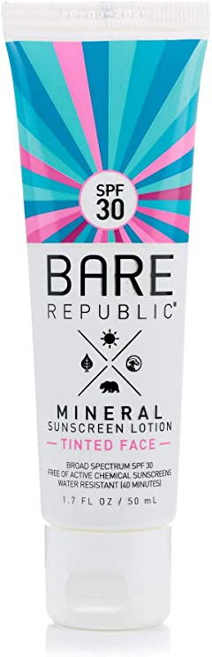 Tinted Mineral Sport Stick by bare republic #11