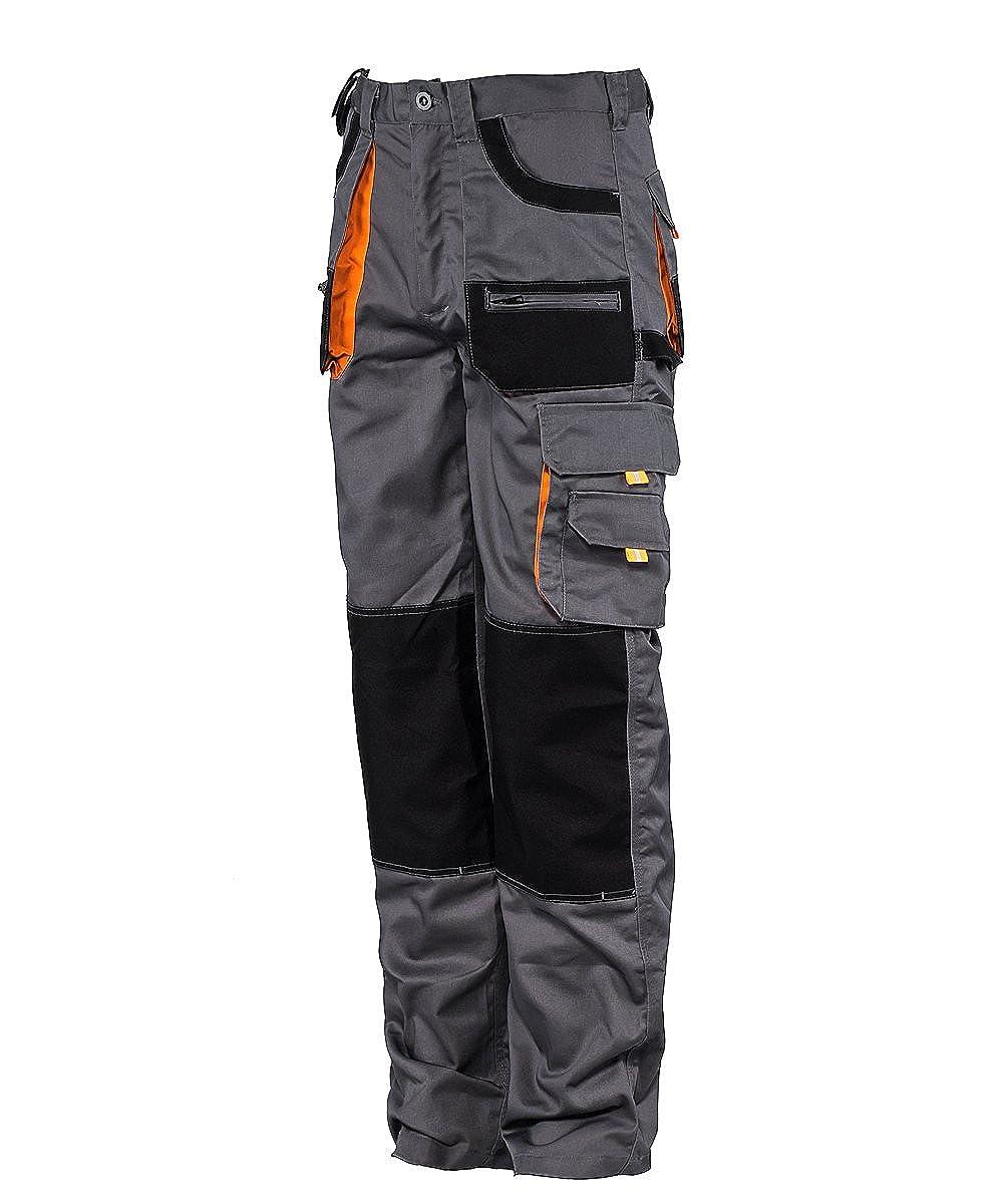Stenso des-Emerton® - Pantaloni da Lavoro - Uomo