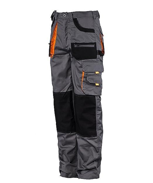 Stenso des-Emerton® - Pantaloni da Lavoro - Uomo  Amazon.it  Abbigliamento ebcbbb4985f