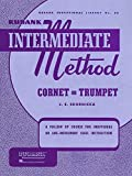 Rubank Intermediate Method - Cornet or Trumpet (Rubank Educational Library No. 56)