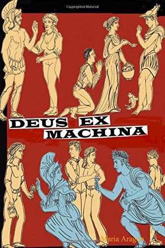 Read Online Deus Ex Machina: a Divine Comedy ebook