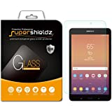 Supershieldz for Samsung Galaxy Tab A 8.0 inch (2017) (SM-T380 Model Only) Tempered Glass Screen Protector, Anti Scratch, Bubble Free
