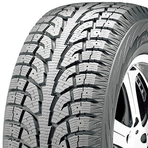 Hankook RW11 I'PIKE Performance-Winter Radial Tire - 225/65-16 100T 1010142