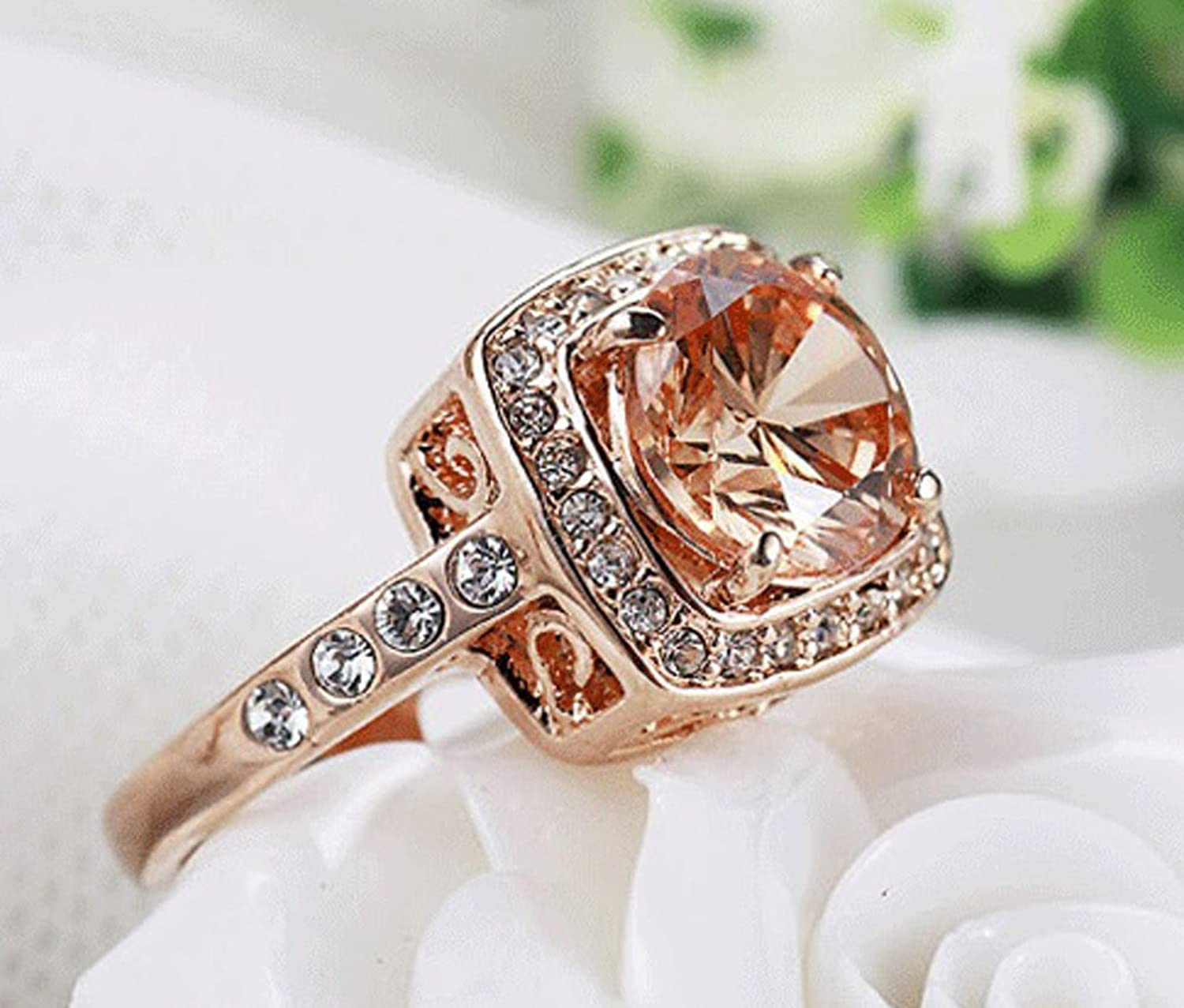 halo rose cut pristine rorgicblto round topaz ice rg in ring with blue jewelry nl gold rings diamond
