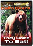 Hunters Specialties Call'n Bears-They Come To Eat - Bear Hunting DVD