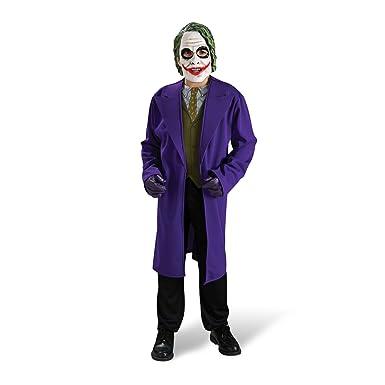 Batman The Dark Knight - traje de payaso para los niños, de ...