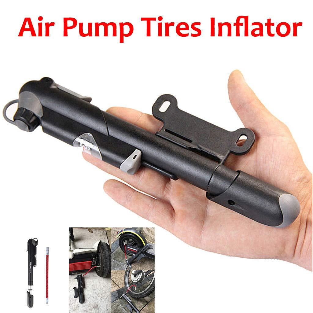 Amazon.com: VICCKI Mini Portable Cycling Air Pump Tires ...