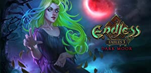Endless Fables 3: Dark Moor from Artifex Mundi