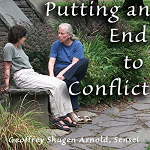 Putting an End to Conflict Speech
