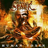 Human Toxin by Spawn