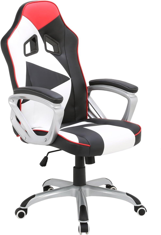 WOLTU Gaming Racing Swivel Desk Chair