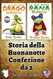 Storia della Buonanotte Confezione da 2 (Italian Edition)