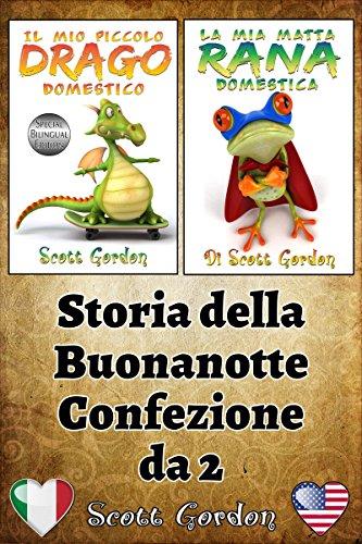 Storia Della Buonanotte Confezione Da 2 Italian Edition
