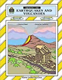 Earthquakes and Volcanoes, Diann Culver and Diann CULVER, 1576905918