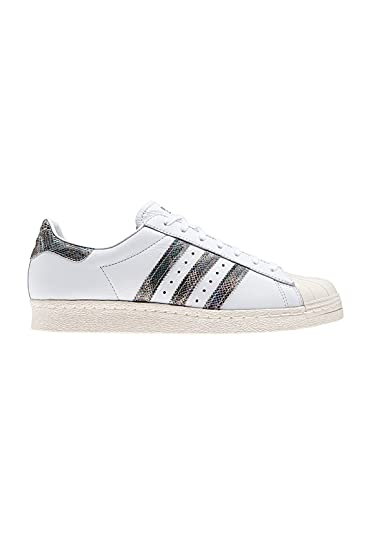 Adidas Superstar 80s, Baskets Homme: Amazon.