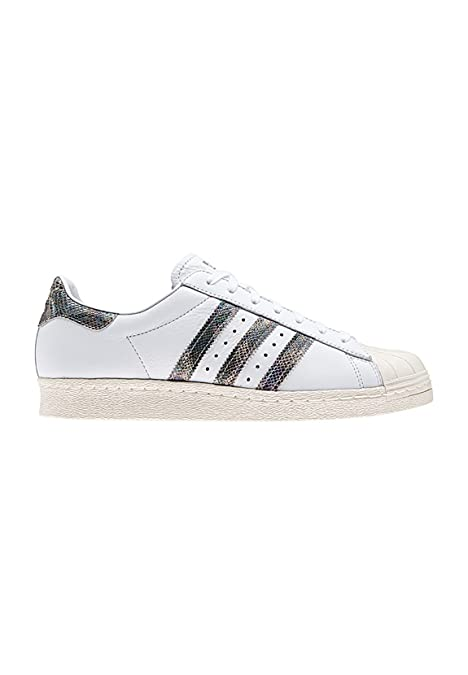 cba615eb958d adidas Men s Superstar 80s Fitness Shoes  Amazon.co.uk  Shoes   Bags
